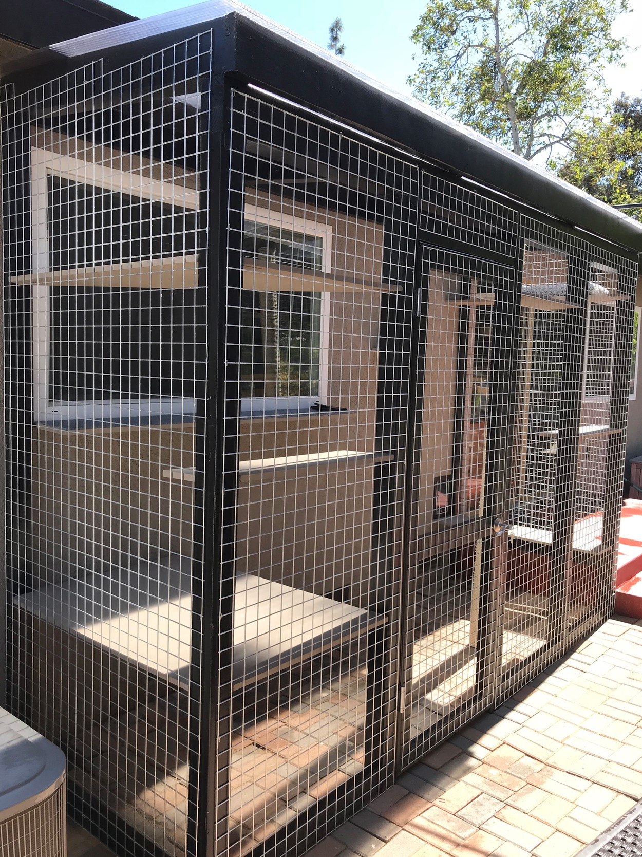 Thousand Oaks Catio